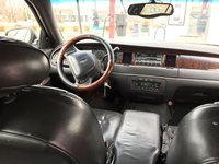Picture of 2001 Lincoln Town Car Executive L, interior