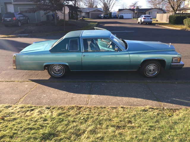 1979 cadillac deville coupe rufus 99 owns this cadillac deville check. Cars Review. Best American Auto & Cars Review