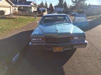 Picture of 1979 Cadillac DeVille Coupe, exterior