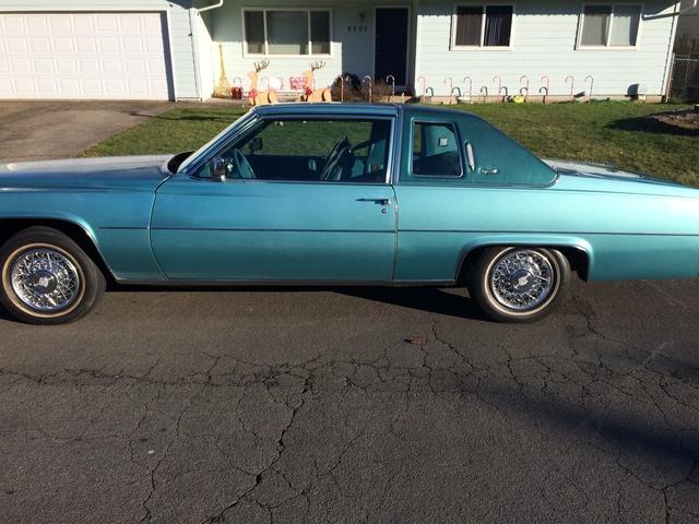 1979 Cadillac Deville Pictures Cargurus