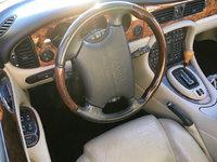 Picture of 2002 Jaguar XJR 4 Dr 100 Supercharged Sedan, interior
