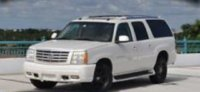 Picture of 2005 Cadillac Escalade ESV Platinum Edition, exterior, gallery_worthy