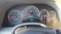 Picture of 2005 GMC Envoy 4 Dr SLT SUV, interior