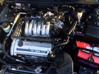 Picture of 1996 Nissan Maxima GXE, engine