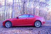 Picture of 2013 Infiniti G37 xAWD Coupe, exterior