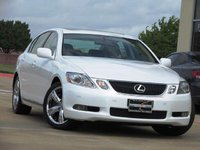 Picture of 2007 Lexus GS 430 Base, exterior