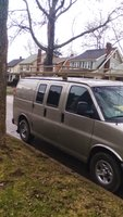 Picture of 2003 Chevrolet Express Cargo G1500 Cargo Van, exterior