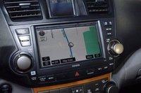 Picture of 2008 Toyota Highlander Hybrid Limited, interior