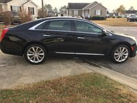 Picture of 2014 Cadillac XTS Luxury AWD, exterior