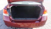 Picture of 2014 Subaru Legacy 2.5i Premium, interior