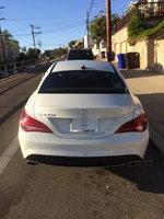 Picture of 2014 Mercedes-Benz CLA-Class CLA 250, exterior
