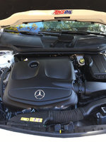 Picture of 2014 Mercedes-Benz CLA-Class CLA 250, engine
