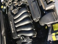 Picture of 2005 Volvo S40 2.4i, engine
