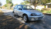 Picture of 1999 Chevrolet Metro 2 Dr LSi Hatchback, exterior, gallery_worthy