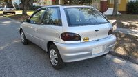 1999 Chevrolet Metro Picture Gallery