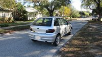 Picture of 1999 Chevrolet Metro 2 Dr LSi Hatchback, exterior