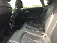 Picture of 2013 Audi S7 4.0T Quattro Prestige, interior