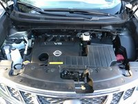 Picture of 2013 Nissan Murano SL AWD, engine