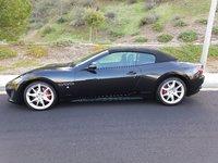 Picture of 2014 Maserati GranTurismo Sport Convertible, exterior
