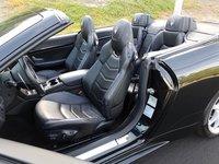 Picture of 2014 Maserati GranTurismo Sport Convertible, interior