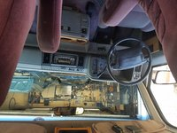 Picture of 1995 Chevrolet Astro AWD Passenger Van Extended, interior