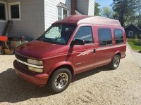 Picture of 1995 Chevrolet Astro AWD Passenger Van Extended, exterior