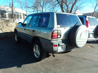 Picture of 1999 Toyota RAV4 4 Door Special Edition AWD, exterior
