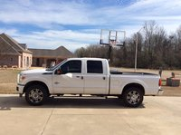 Picture of 2013 Ford F-250 Super Duty Platinum Crew Cab 4WD