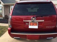 Picture of 2013 Cadillac Escalade Premium AWD, exterior