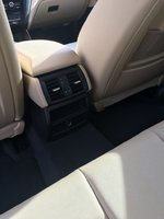 Picture of 2016 BMW X3 sDrive28i, interior