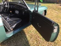 Picture of 1967 MG MGB, interior, gallery_worthy