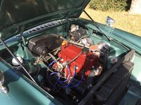 Picture of 1967 MG MGB, engine, gallery_worthy