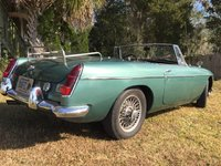 Picture of 1967 MG MGB, exterior, gallery_worthy