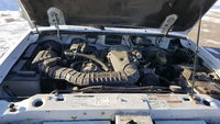 Picture of 1993 Ford Ranger XLT Extended Cab 4WD SB, engine