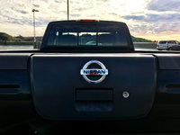 Picture of 2004 Nissan Frontier 2 Dr XE Extended Cab SB, interior