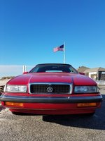 Picture of 1989 Chrysler TC Turbo, exterior