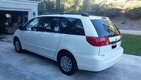 Picture of 2006 Toyota Sienna CE, exterior
