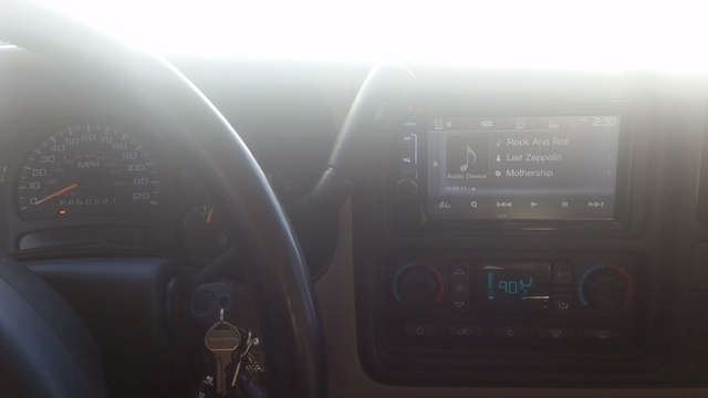 Picture of 2006 Chevrolet Avalanche Z71 4WD, interior