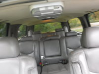 Picture of 2004 GMC Yukon XL 1500 SLT 4WD, interior