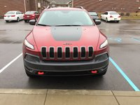 Picture of 2014 Jeep Cherokee Trailhawk 4WD, exterior