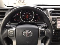 Picture of 2013 Toyota 4Runner Limited 4WD, interior