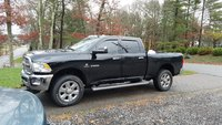 Picture of 2015 Ram 3500 Big Horn Crew Cab 6.3 ft. Bed 4WD, exterior