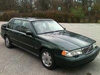Picture of 1995 Volvo 960 Sedan, exterior