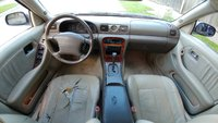 Picture of 1995 INFINITI J30 RWD, interior, gallery_worthy