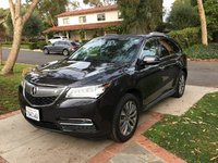 Picture of 2015 Acura MDX AWD Tech Pkg, exterior