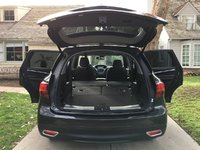 Picture of 2015 Acura MDX AWD Tech Pkg, interior