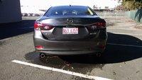 Picture of 2015 Mazda MAZDA6 i Touring, exterior
