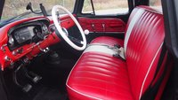 Picture of 1965 Ford F-100, interior
