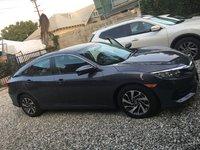 Picture of 2016 Honda Civic EX, exterior