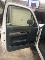 Picture of 1996 Dodge Ram 3500 Laramie SLT Extended Cab LB, interior